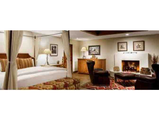 Bed & Breakfast Package at the Iconic Hermosa Inn-Paradise Valley