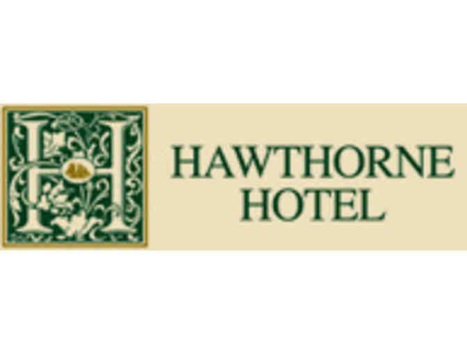 Hawthorne Hotel 2018 Halloween Party  Oct. 27, 2018 - Photo 6