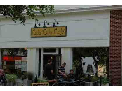 Gulu-Guu Cafe $25 Gift Card