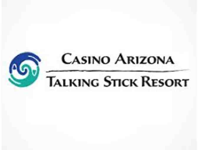 $100 Gift Card for Casino Arizona and Talking Stick Resort - Photo 1