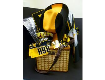 Steelers Tailgate Basket