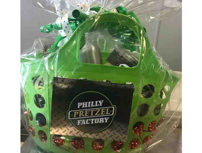 Philly Pretzel Factory Gift Basket - Cranberry Township