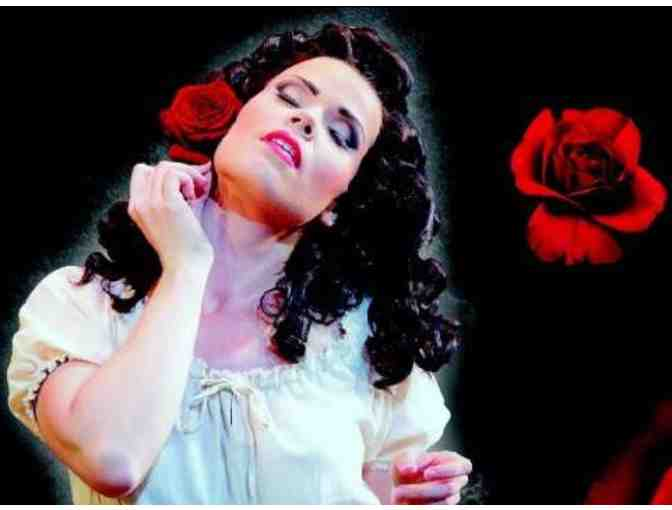 Pittsburgh Opera's Production of 'Carmen' by Georges Bizet