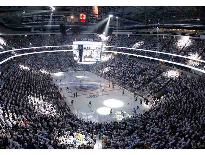 Luxury Suite - Pittsburgh Penguins vs Ottawa Senators - Monday, December 30, 2019