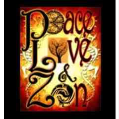 Peace, Love & Zen Holistic Wellness Center