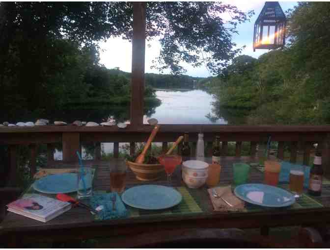 Long Weekend at Cape Cod Cottage - Photo 6