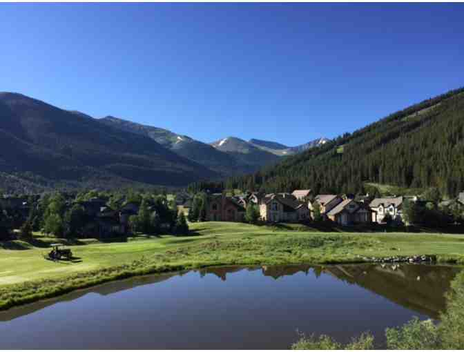 Copper Mountain (Colorado) Getaway