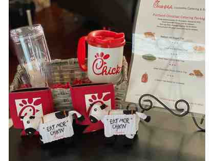 Chick Fil-A Catering Package