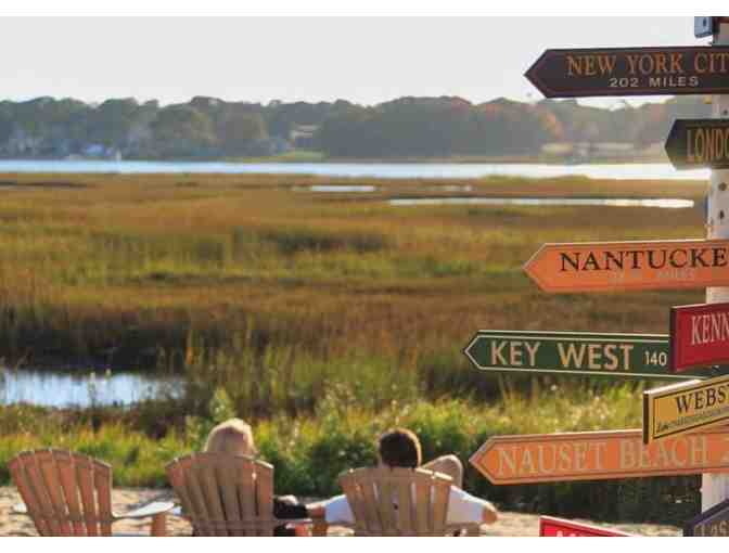 2 Night Cape Cod Getaway at Bayside Resort, West Yarmouth, MA