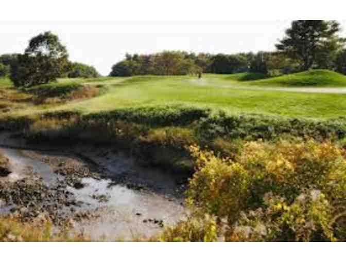 Round of Golf and Carts for 4! Cape Arundel Golf Club, Kennebunkport, ME