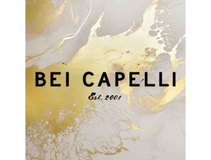 $75 Bei Capelli Gift Certificate - Photo 1