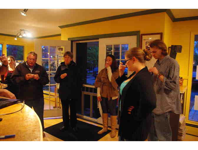 An Evening at FIORE Artisan Olive Oils and Vinegars - Photo 1