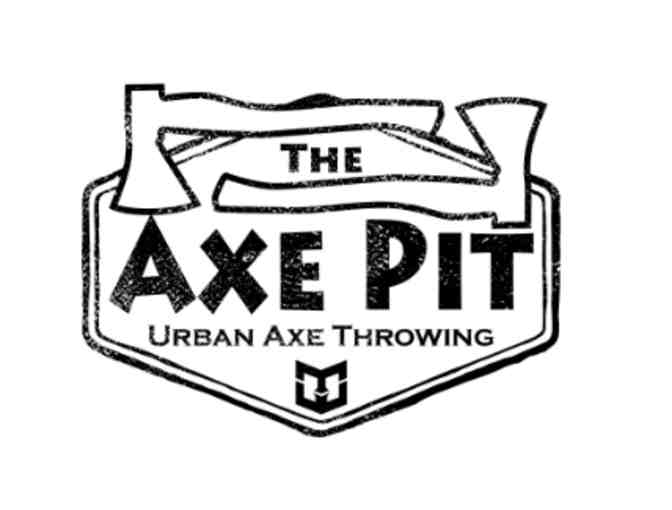 Axe Throwing Session- 6 ppl/1 hr at The Axe Pit - Photo 1