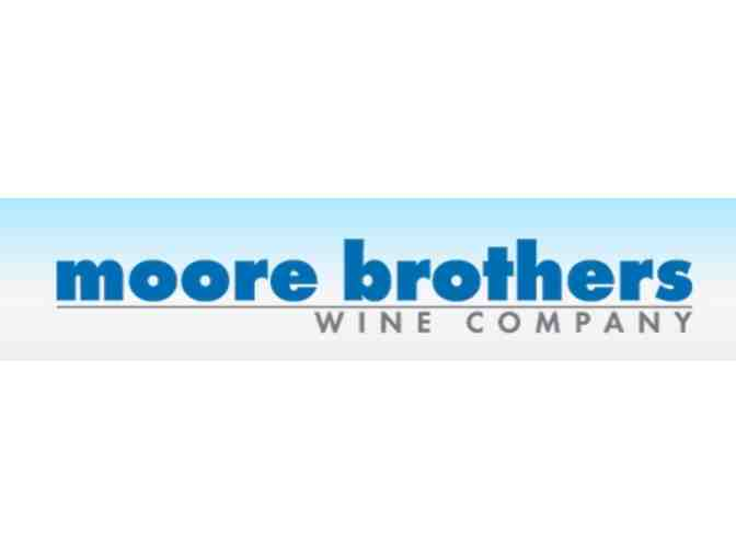 Moore Brothers Wine Company - $150 Gift Certificate