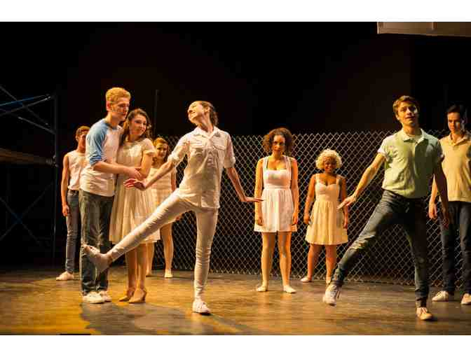 Kidz Theater - One 6 week Musical Theater Class - Value $450