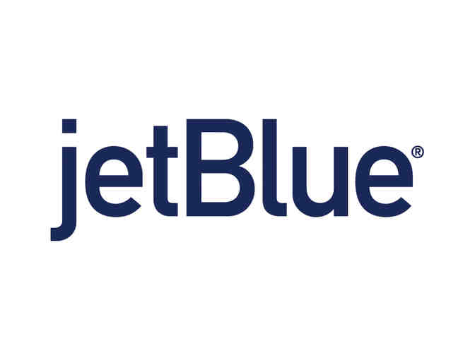jetBlue Round Trip Flight - 2 tickets