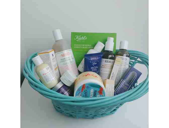 Kiehl's Gift Basket - $400 value