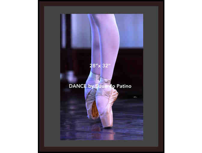 Ballet Slipper photograph by Eduardo pinto