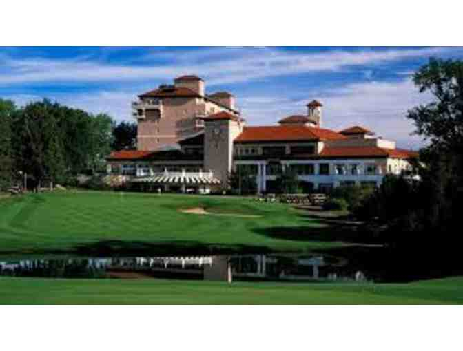 The BROADMOOR Two Night Stay and Round of Golf for Two! - Photo 3