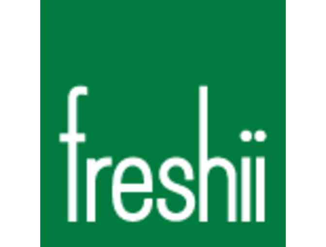 $150 Freshii Gift Card - Photo 1