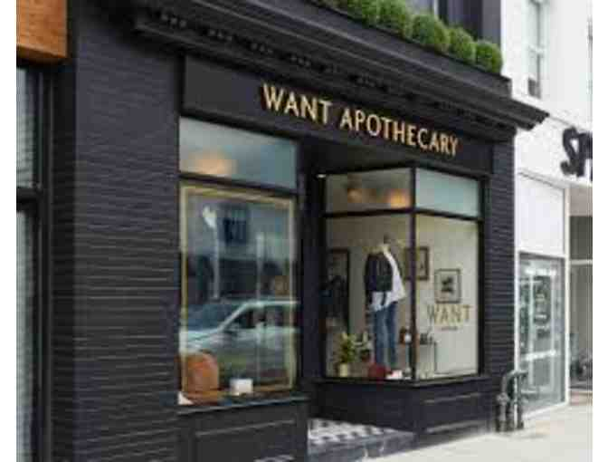 Shopping Time: Enjoy a $500 Want Apothecary Gift Card #1 - Photo 1