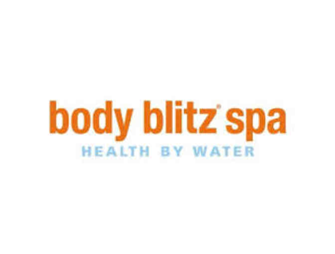 2 passes to Therapeutic Waters - Body Blitz Spa - Photo 1