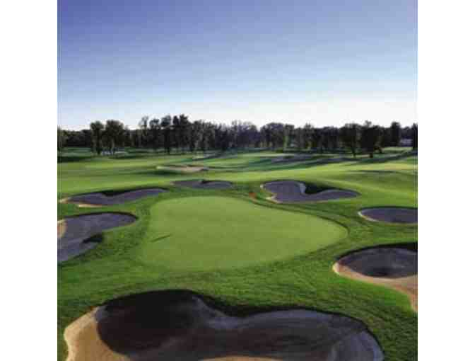 Bent Tree Country Club - Round of Golf for 4 with Carts!