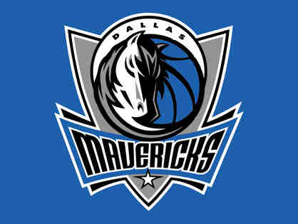2 Tickets to Mavericks Home Game with Parking Pass