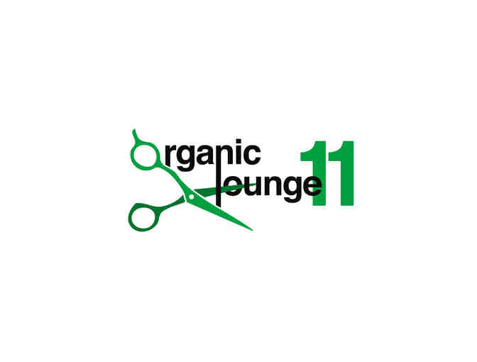 Organic Lounge 11: Organic Single Process Roots Coloring