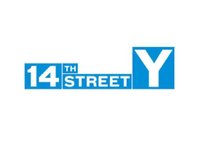 14th St Y Family Summer Membership