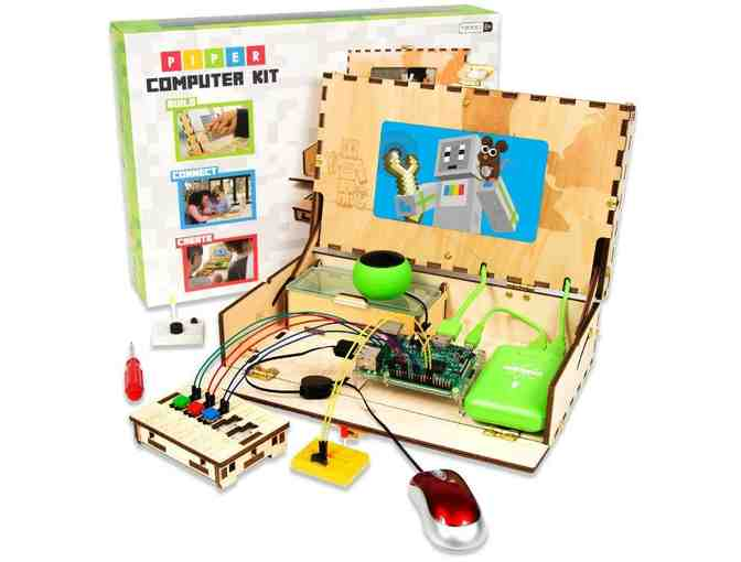 Piper Computer Kit (STEM)