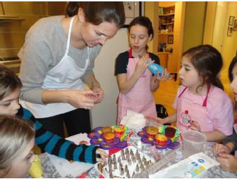 Taste Buds - Cooking Class for Kids