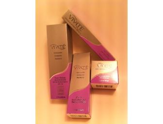 Vivite - Set of 4 Facial Products