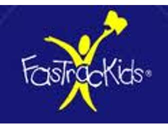 FasTracKids - $150 Off Classes