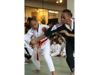 World Martial Arts Center - 1 Month Unlimited Trial for a Child
