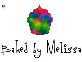 Baked by Melissa - 50 Cupcakes!