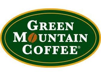 Green Mountain Coffee - $25 Gift Certificate