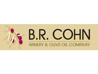 Tour and Tasting for 6 People at B.R. Cohn Winery and Olive Oil Company