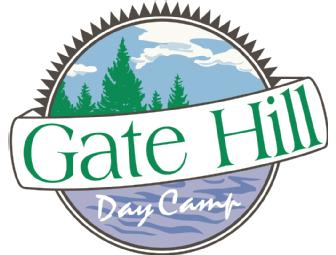 Gate Hill Day Camp - 2 Hour Party