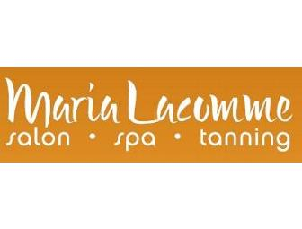 Maria Lacomme Salon - Shampoo, Cut & Blowdry