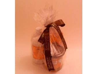 The Good Home Company - Citrus Clean Gift Set