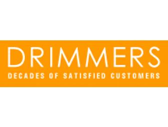 Drimmer's Appliances -- $250 Gift Certificate