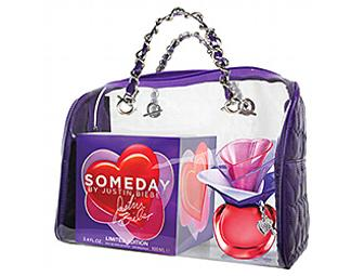 Someday By Justin Bieber Gift Set
