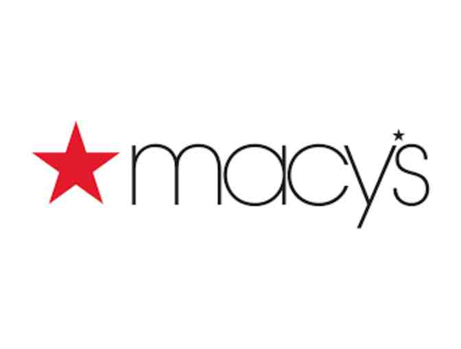 $100 Gift Card for Macy*s - Photo 1