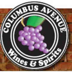 Columbus Wines and Spirits