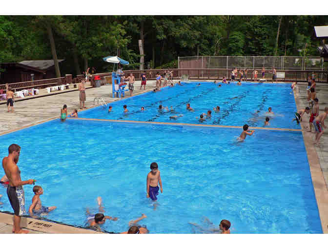 2019 Weekend Family Swim Club Membership at Deerkill Day Camp - Photo 1
