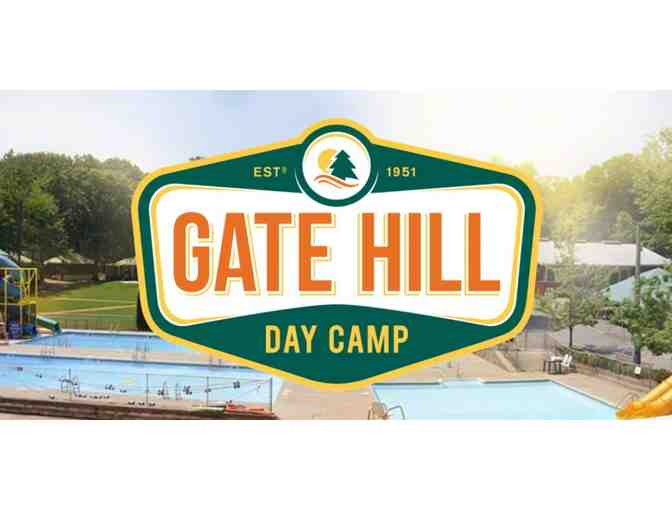 $2,000 Tuition Towards Gate Hill Day Camp - Photo 1