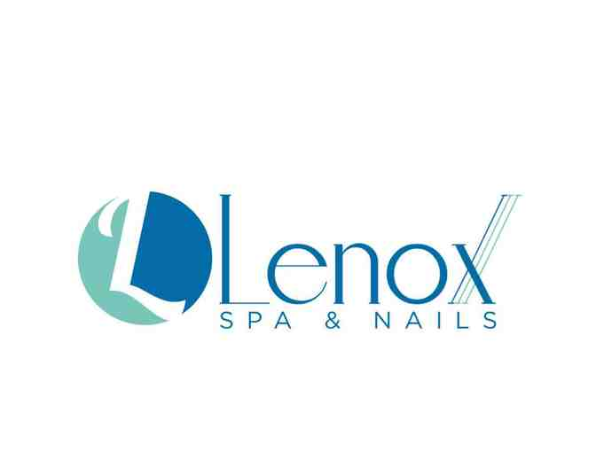 6 Manicures at Lenox Spa & Nail - Photo 1