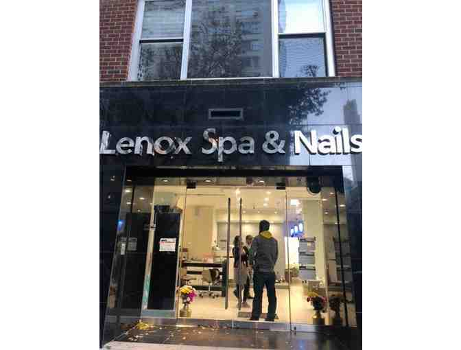 6 Manicures at Lenox Spa & Nail - Photo 2