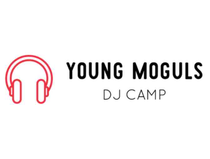 Young Moguls DJ Camp